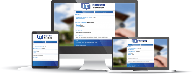 Home Inspection Scheduling Software