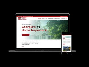 Inspector Websites