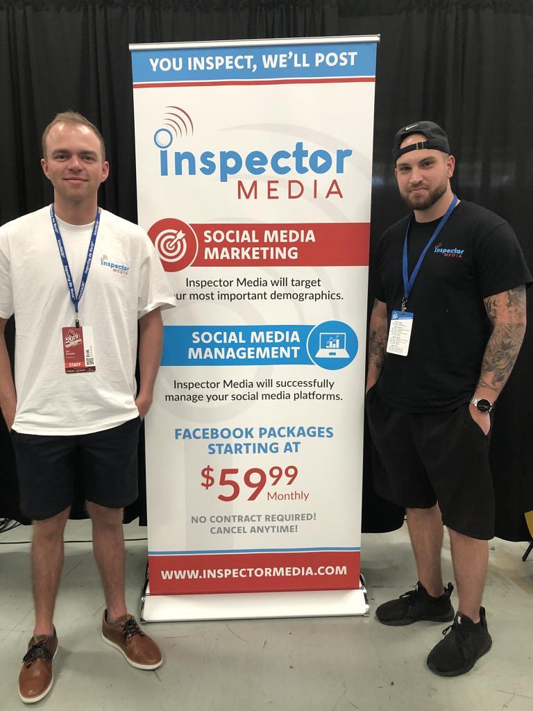 Inspector Media