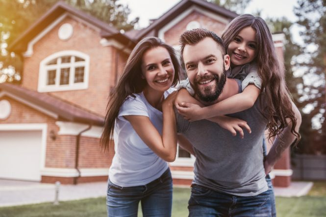 What To Do Before Moving Into Your New Home