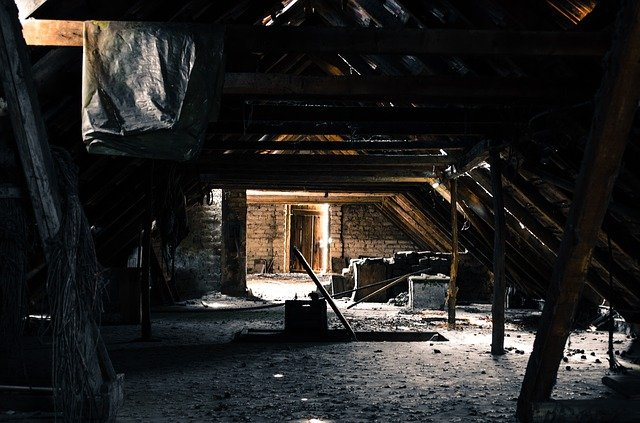 What is Hiding in the Attic?